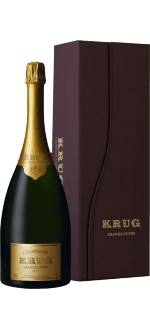 CHAMPAGNE KRUG - MAGNUM GRANDE CUVÉE EDITION 164 - COFANETTO DELUXE