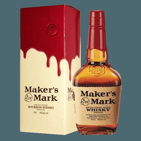 BOURBON MAKER'S MARK - ASTUCCIATO