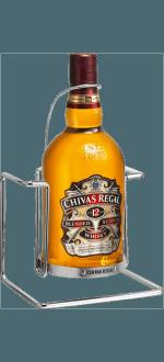 MAGNUM BALANCELLE - CHIVAS REGAL 12 ANNI