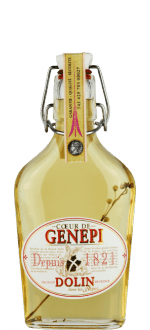FIASCA DI GENEPI - DOLIN 1821