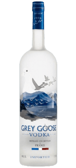MAGNUM VODKA GREY GOOSE