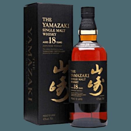 YAMAZAKI - 18 ANNI