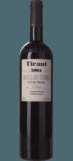 ROTTLAN TORRA - TIRANT 2001