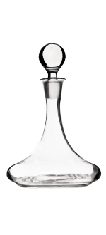 CARAFFA A AERER + BOUCHON - CAPITAINE - REF 230081 - PEUGEOT