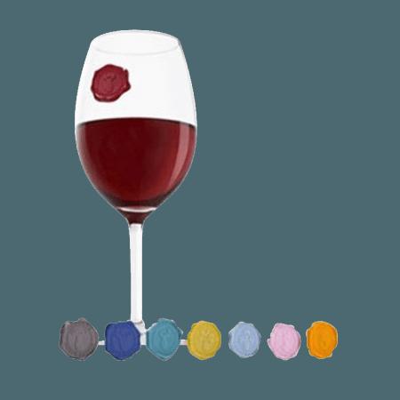8 SEGNA BICCHIERI - CLASSICO - VACUVIN