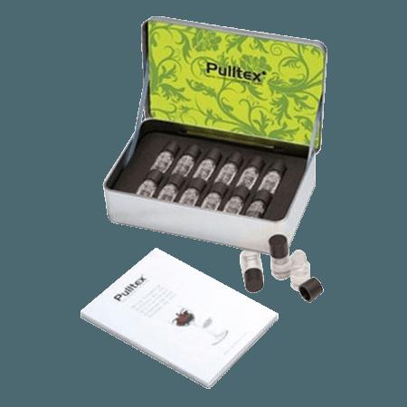 SET 12 AROMES VIN BLANC + LIVRET - WHITE WINE ESSECES SET - 107-765-00 - PULLTEX