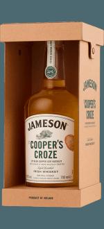 JAMESON COOPER'S CROZE - EN ETUI