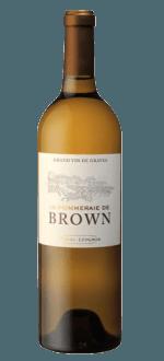 LA POMMERAIE DE BROWN 2014 - SECONDO VINO DEL CHATEAU BROWN