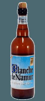 BLANCHE DE NAMUR 75CL - BIRRIFICIO DU BOCQ