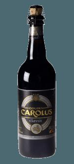 CAROLUS CLASSIC 75CL - BIRRIFICIO HET ANKER