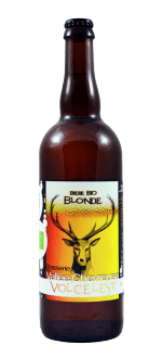 VOLCELEST BLONDE - BIRRIFICIO DE LA VALLEE DE CHEVREUSE