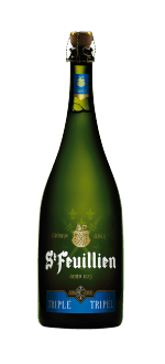 SAINT FEUILLIEN TRIPLE 75CL - BIRRIFICIO SAINT FEUILLIEN
