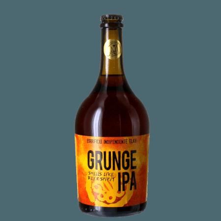 GRUNGE IPA 75CL - BIRRIFICIO ELAV