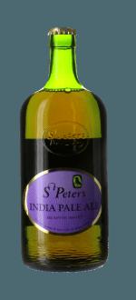 INDIAN PALE ALE 50CL - ST PETER'S