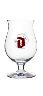 BICCHIERE BALLON DUVEL 33CL - BIRRIFICIO DUVEL MOORTGAT