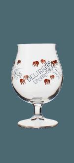 BICCHIERE DELIRIUM 33CL - BIRRIFICIO HUYGHE