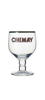 BICCHIERE CHIMAY 33CL - ABBAYE DE CHIMAY