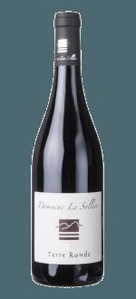 TERRE RONDE 2015 - DOMAINE LE SOLLIER