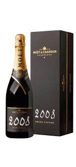 GRAND VINTAGE 2008 - CHAMPAGNE MOET ET CHANDON