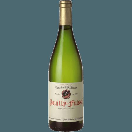 POUILLY FUISSE 2015 - DOMAINE J.A. FERRET