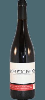 MON P'TIT PITHON 2015 - DOMAINE OLIVIER PITHON