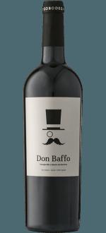 EGO BODEGAS - DON BAFFO 2015