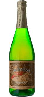 LINDEMANS PECHE - LA PECHERESSE 75CL - BIRRIFICIO LINDEMANS