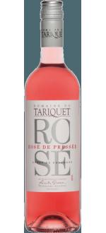 TARIQUET ROSE DE PRESSEE 2016 - DOMAINE DU TARIQUET