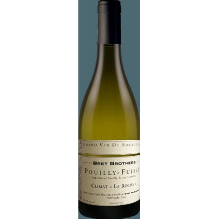 POUILLY-FUISSE LA ROCHE 2014 - BRET BROTHERS