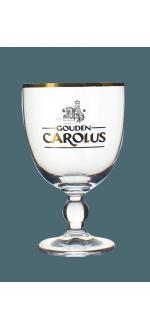 BICCHIERE CAROLUS 25CL - BIRRIFICIO HET ANKER