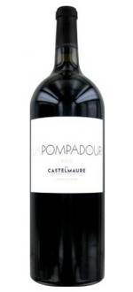 MAGNUM LA POMPADOUR 2014 - CAVE DE CASTELMAURE