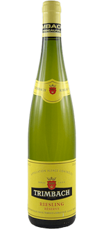 RIESLING RESERVE 2014 - DOMAINE TRIMBACH
