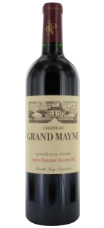CHATEAU GRAND MAYNE 2012