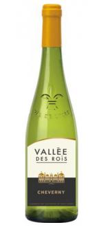 VALLEE DES ROIS - CHEVERNY BLANC 2016