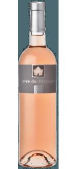 CUVEE DU BATONNIER ROSE 2016 - DOMAINE DE VALDITION