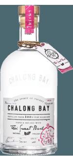 RUM CHALONG BAY INFUSE SWEET BASIL- EN ETUI