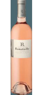 DOMAINE DE RAMATUELLE 2015