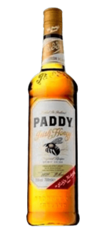 WHISKY PADDY HONEY