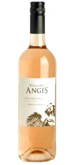 OLD VINES ROSE 2016 - VILLA DES ANGES