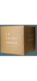 LE SAINT ANDRE 2016 - ENOBOX - SAINT ANDRE DE FIGUIERE