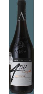 ALTITUDE 450 2015 - VIGNERONS DU MONT VENTOUX