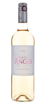 OLD VINES ROSE 2016 - VILLA DES ANGES
