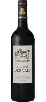 DOMAINE DES VALS 2016 - CELLIER DES DEMOISELLES