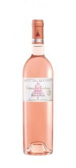 VERITE DU TERROIR 2014 - CHATEAU LA GORDONNE (France - Vin Provence - Côtes de Provence AOC - Vin Rosé - 0,75 L)