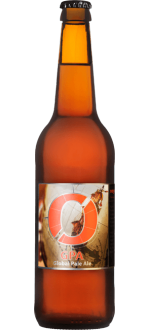 GLOBAL PALE ALE 50CL - BIRRIFICIO NOGNE Ø