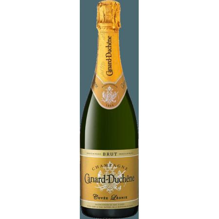 cuvee leonie champagne canard duchene al miglior prezzo. Black Bedroom Furniture Sets. Home Design Ideas