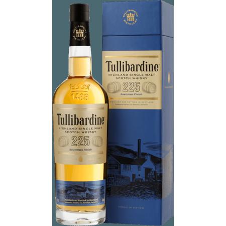 TULLIBARDINE - 225 SAUTERNES - ASTUCCIATIO
