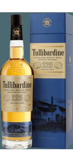 225 SAUTERNES - TULLIBARDINE - EN ETUI