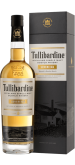 SOVEREIGN - TULLIBARDINE