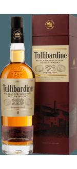 TULLIBARDINE - 228 BURGUNDY - EN ETUI